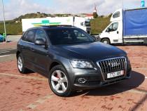 Audi Q5 Sline 170cp Euro5