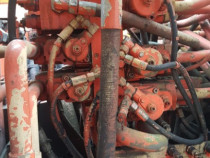 Distribuitor hidraulic ATLAS 1804 LC