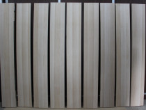 9 buc Polita 190x26 cm tip Ikea; Etajera; Raft