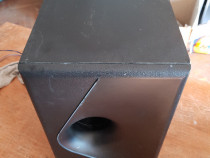 Subwoofer Infinity 120W in 8Ohm
