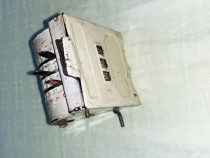 Casa de marcat - jucarie tabla vintage de colectie