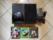 Consola Xbox One 1TB 400 de jocuri Forza 4 Fifa 21 Fortnite