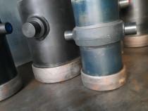 Cilindru basculare,bena 11 tone 7 tije/ tronsoane