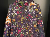 Jacheta toamna/iarna colorata