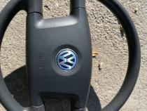 Volan +airbag Volskwagen tuareg