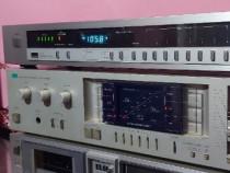 SANSUI AMPLITUNER R505.TunerT 77