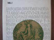 Ioan I. Russu - Inscriptiile Daciei Romane - vol. I - 1975
