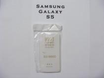 Husa silicon bumper huse flip folie sticla Samsung Galaxy S5