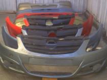 Bara Opel Corsa D