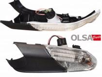 Lampa semnalizare oglinda skoda octavia 2, 2004-2008