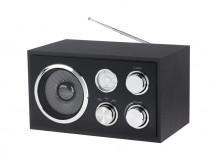 Radio FM din lemn anologic Azusa E-3842