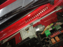 Ansamblu stergatoare Ford Fiesta