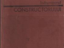 10 volume pentru constructori