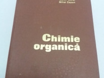 Chimie organica /edith beral, mihai zapan/ 1973