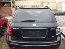 Haion Suzuki SX4 negru