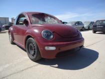 Dezmembrez Volkswagen New Beetle din 1998-2004, 2.0 b