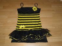 Costum carnaval serbare albina pentru copii de 14-15-16 ani