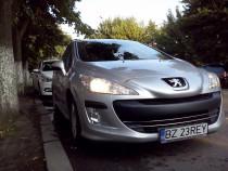 Peugeot 308 gpl 2010 carte service 170000 km