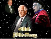 Club Bilderberg domeniul + siteul