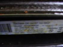 Aragaz Zanussi 4 ochiuri +grill+rotisor+