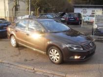 Dezmembrez VW PASSAT 1.4 TSI MultiFuel tip motor CKMA 2011