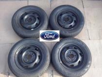 Jante Roti Cauciucuri Ford KA sau Fiesta 165 70 R13 Vara