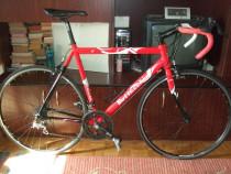 Bicicleta Cursieră Bottecchia/Campagnolo Nouă Impecabilă