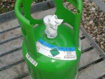 Agent refrigerant freon r134a, r410, r407c, r404, R32,1234YF