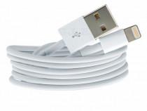 Cablu Usb Original Sigilat Pentru Iphone 5 5s 6 6S 6 Plus 7