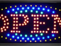 Afisaj cu LED-uri, afisaj Open-113627
