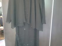 Rochie de seara neagra 46-48