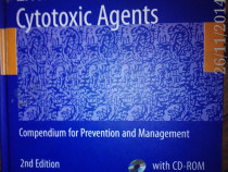 Extravasation of Cytotoxic Agents 2nd Edition CD inclus