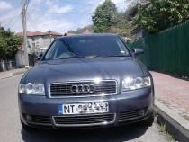 Audi a4 1,9tdi schimb