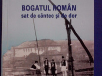 Bogatul Roman - Cecilia Gandila (autograf) / R2P2S