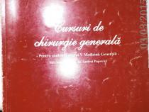Cursuri de chirurgie generala Prof. Dr.Andrei Popovici ,1999