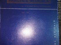 Bazele clinice pentru practica medicala Paunescu-Podeanu