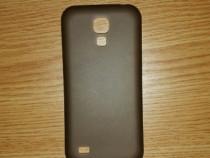 Husă Hama din silicon pentru Samsung S4 Mini
