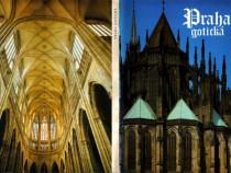 Praga gotica + Vitralii Catedrala Sf.Vitus