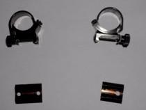Prinderi Luneta Arma de vanatoare 1 inch ( 25,4 mm )