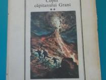 Copiii capitanului Grant, vol 2- Jules Verne