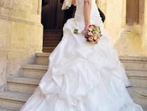 Rochie de mireasa Sophia Tolli