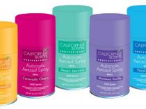 Spray Aerosol California Scents