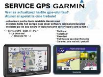 Cele mai noi HARTI pentru Garmin /2018 .GPS-toata Europa