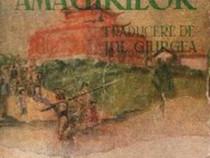 Fumul amagirilor de William Somerset Maugham (1936)