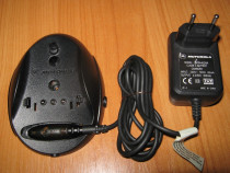 Incarcator nou original statie Motorola model ENTN4028A NTN9