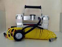 Compresor auto profesional 4x4 offroad 110l/min