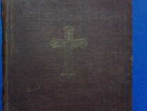 Carte religioasa in limba germana / R3S
