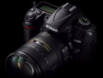 Nikon D7000-BODY + +obiectiv 18-50 + trepied cadou- garantie