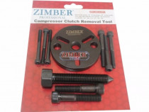 Presa pentru demontare compresor aer conditionat - ZIMBER