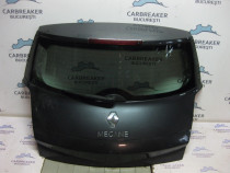 Haion cu luneta Renault Megane II